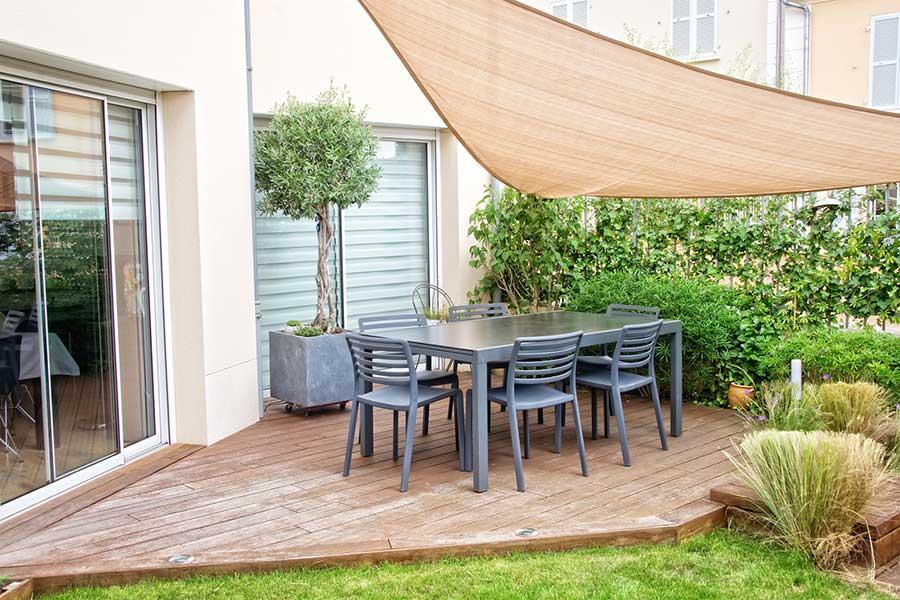 Sichtschutz Fur Balkon 25 Funktionale Und Stilvolle Ideen ... Sichtschutz Fur Balkon 25 Funktionale Und Stilvolle Ideen