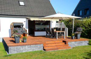Terrassenboden - Lösungen im Überblick